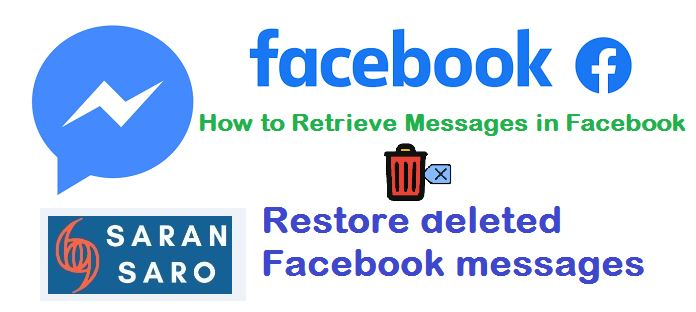 Retrieve Messages in Facebook