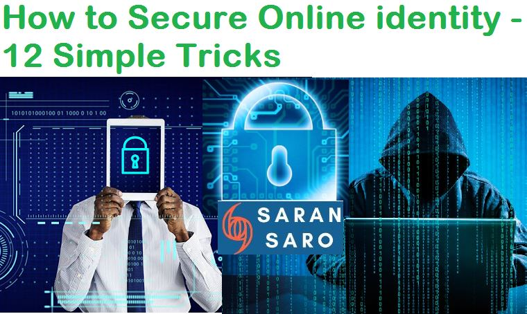 secure online identity