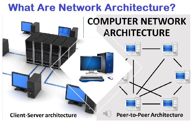 What are network architecture