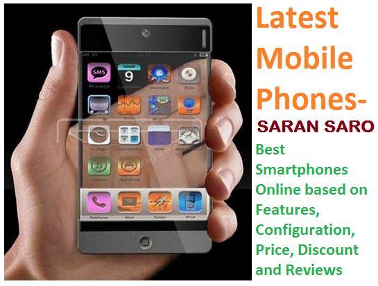 2021 latest mobile phones
