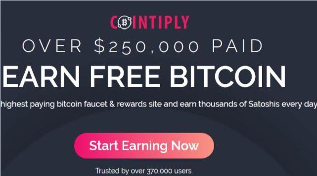 Cointiply make money