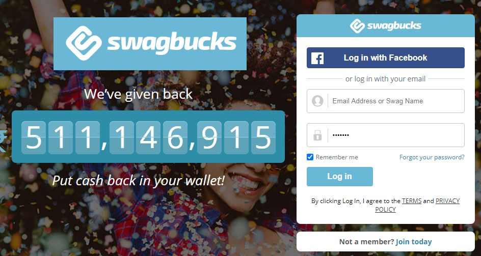 Swagbucks make money