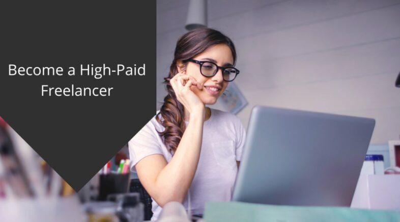earn online from freelancer job
