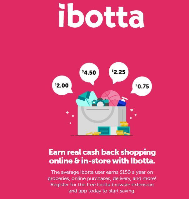 ibotta mobile apps