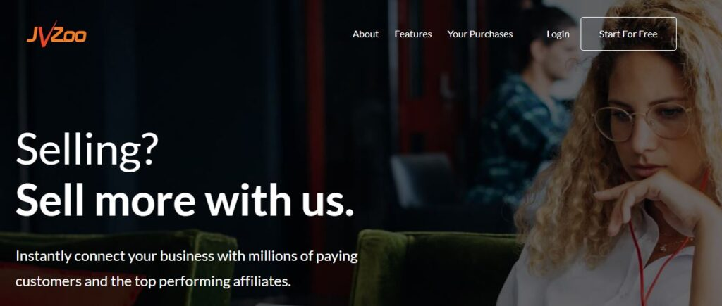 JVZoo affiliate