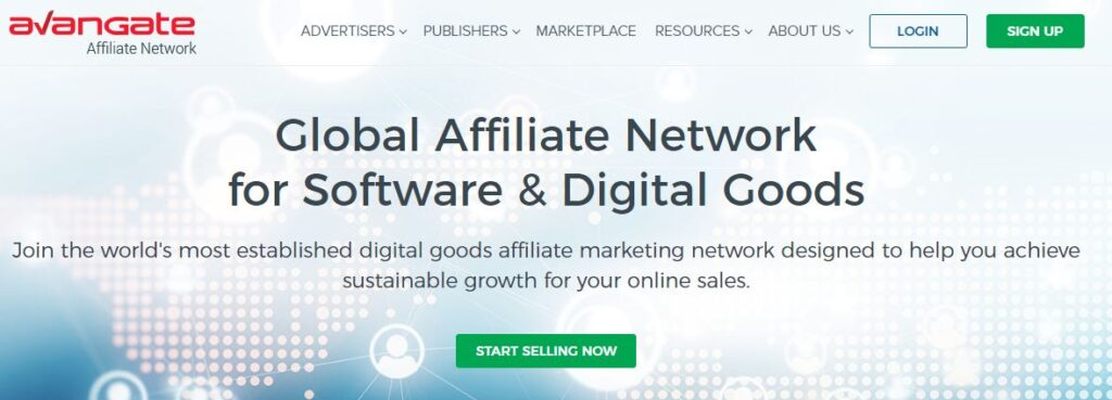 avangate affiliate program