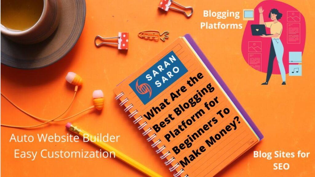 best blogging platform for beginners