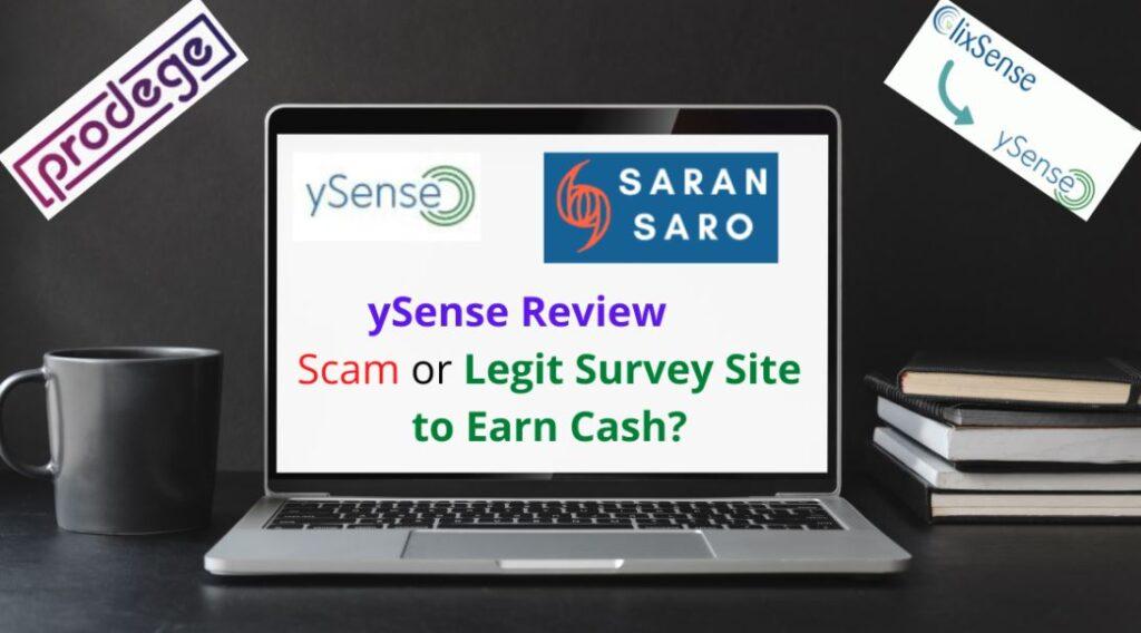 ysense review