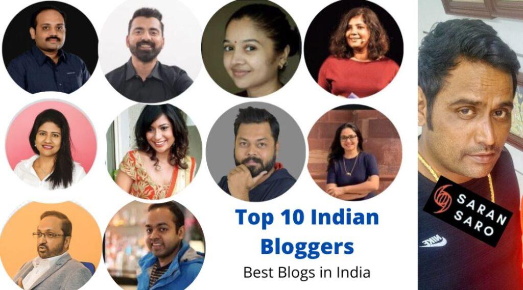 Best Blogs in India