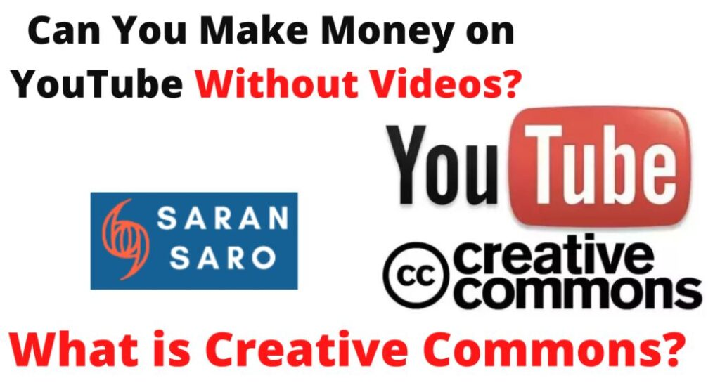 YouTube Creative Commons videos