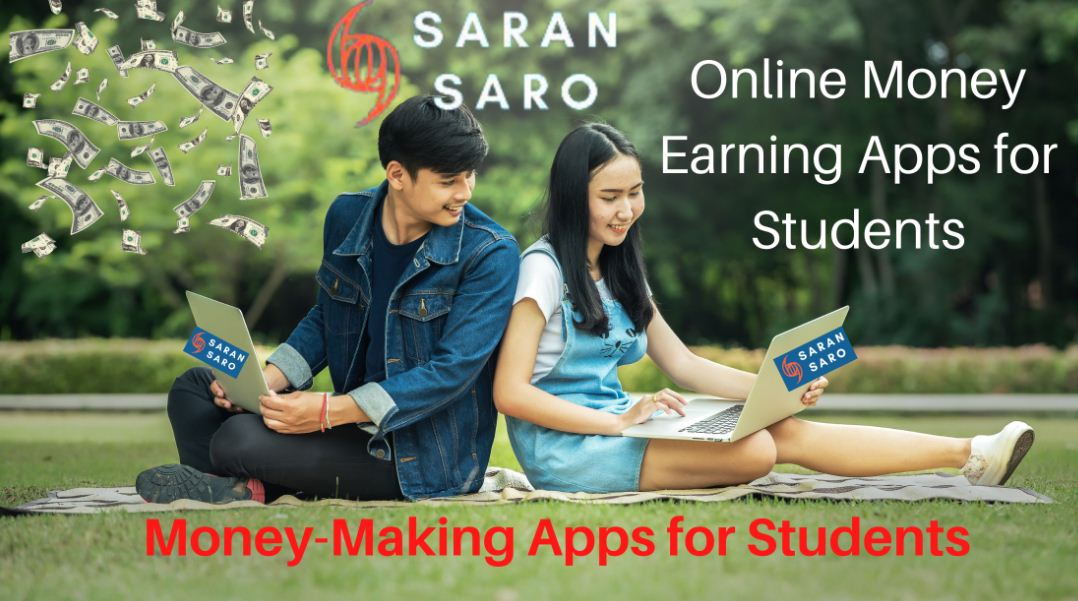 Earning Apps for Students