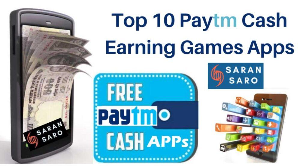 paytm cash games