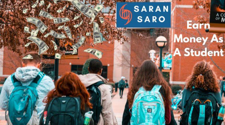 Student Online Money